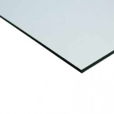 Impression Panneau Aluminium Blanc  3mm